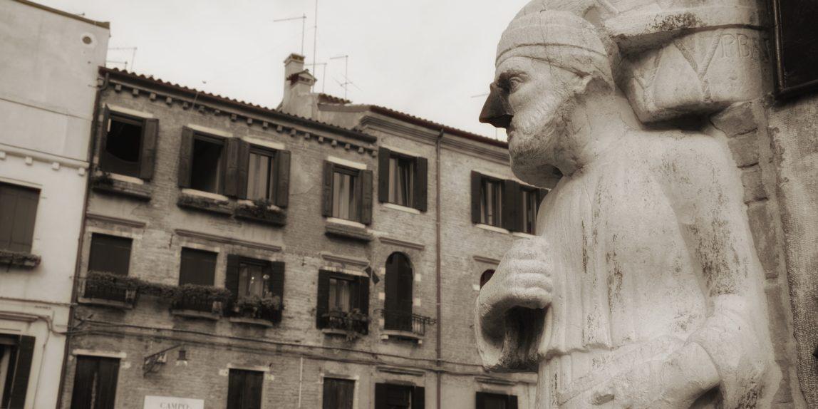 leggende e misteri a venezia